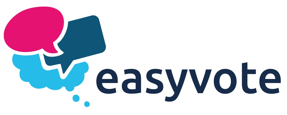 easyvote / Dachverband Schweizer Jugendparlamente DSJ