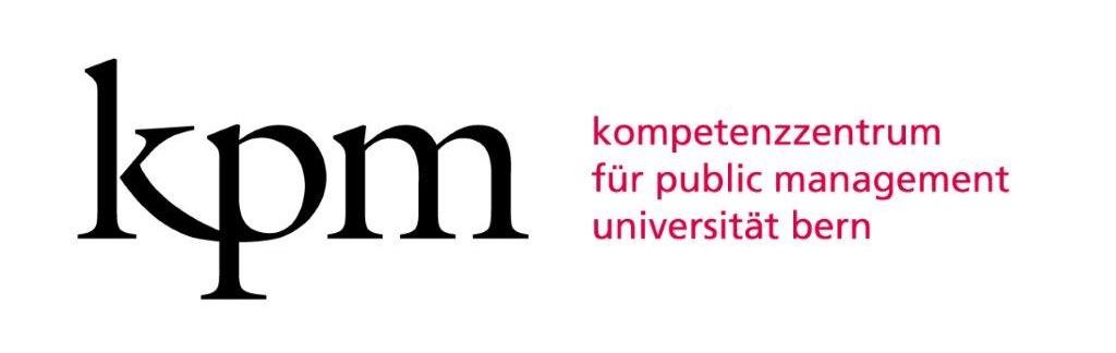 Kompetenzzentrum für Public Management, Universität Bern